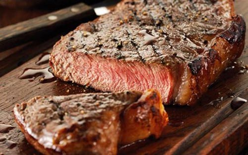 Tại sao ăn nhiều thịt đỏ gây ung thư? - 1