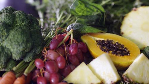 Những lưu ý về dinh dưỡng ngày tết - 2