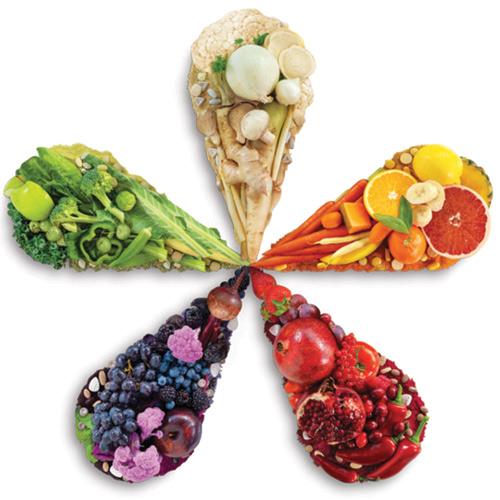 Những lưu ý về dinh dưỡng ngày tết - 3