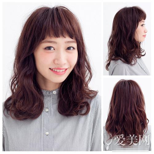 15 mẫu tóc đẹp không nên bỏ lỡ trong năm 2015 - 6