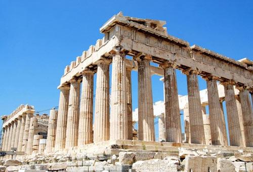 10 công trình nhân tạo cổ xưa vĩ đại nhất hành tinh - 10
