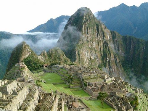 10 công trình nhân tạo cổ xưa vĩ đại nhất hành tinh - 3