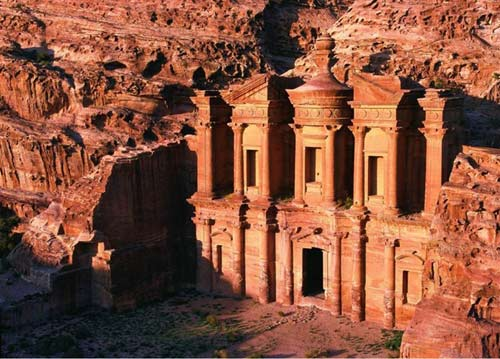 10 công trình nhân tạo cổ xưa vĩ đại nhất hành tinh - 4