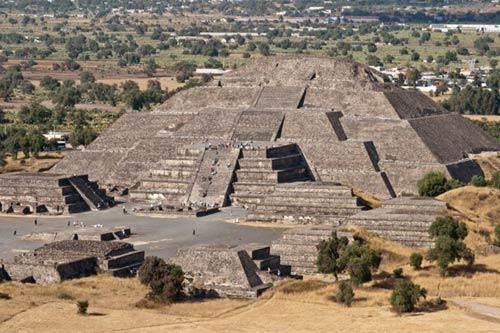 10 công trình nhân tạo cổ xưa vĩ đại nhất hành tinh - 5