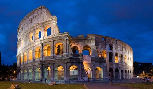 10 công trình nhân tạo cổ xưa vĩ đại nhất hành tinh - 7