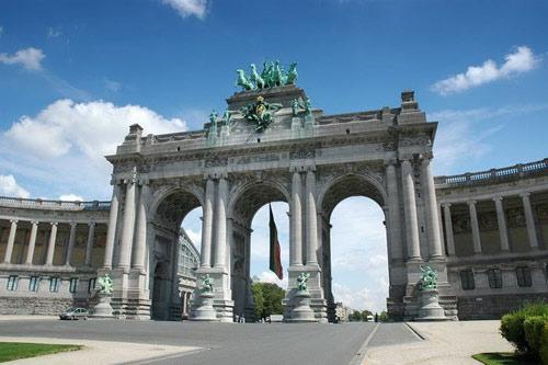 """Brussels - """"Kinh đô bảo tàng"""" quyến rũ giữa Tây Âu - 7"""