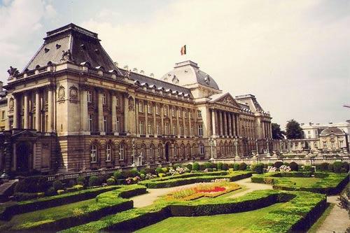"""Brussels - """"Kinh đô bảo tàng"""" quyến rũ giữa Tây Âu - 6"""