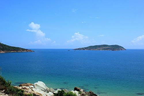 Đã mắt ngắm 10 vịnh biển đẹp nhất miền Nam Trung Bộ - 1