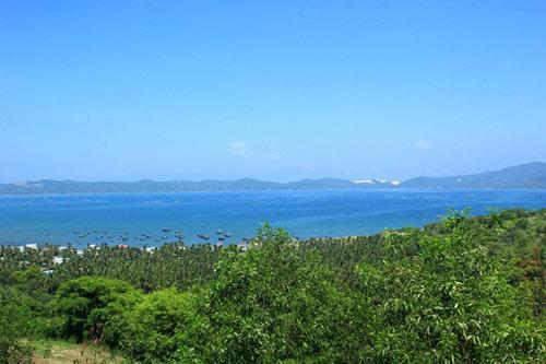 Đã mắt ngắm 10 vịnh biển đẹp nhất miền Nam Trung Bộ - 2
