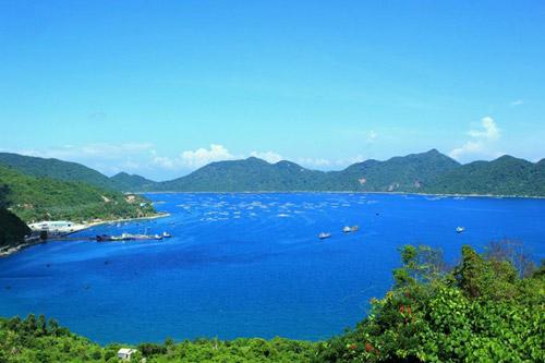 Đã mắt ngắm 10 vịnh biển đẹp nhất miền Nam Trung Bộ - 3
