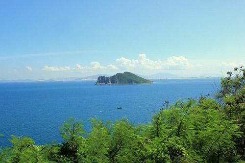 Đã mắt ngắm 10 vịnh biển đẹp nhất miền Nam Trung Bộ - 4