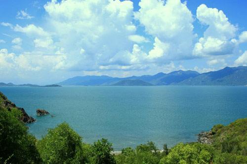 Đã mắt ngắm 10 vịnh biển đẹp nhất miền Nam Trung Bộ - 5