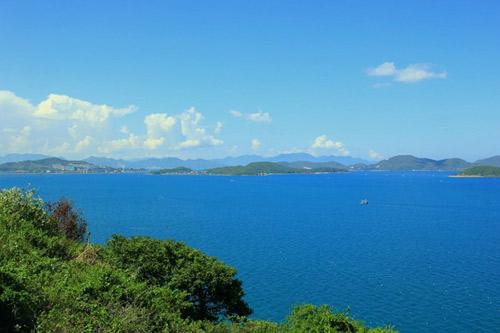 Đã mắt ngắm 10 vịnh biển đẹp nhất miền Nam Trung Bộ - 7