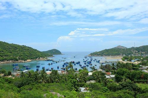 Đã mắt ngắm 10 vịnh biển đẹp nhất miền Nam Trung Bộ - 8