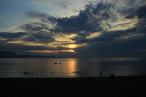 Đã mắt ngắm 10 vịnh biển đẹp nhất miền Nam Trung Bộ - 9