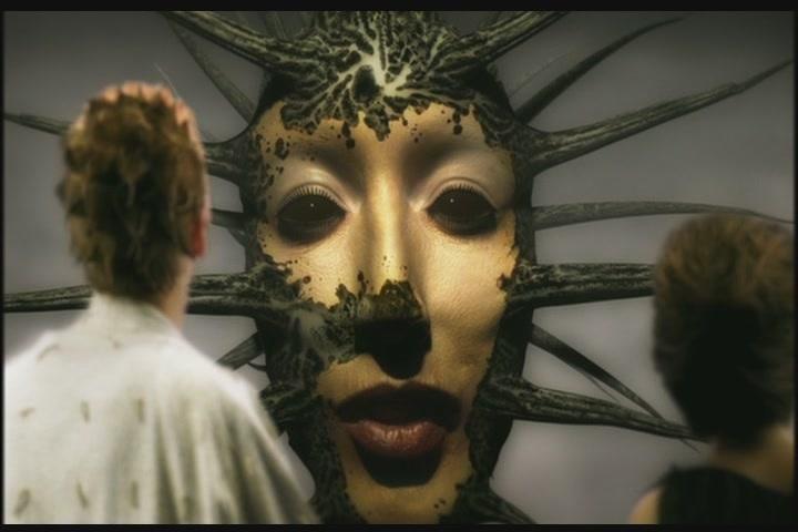 Trailer phim: MirrorMask - 2