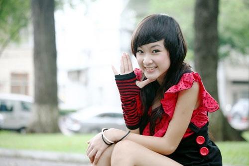 Hành trình hóa mỹ nhân của Angela Phương Trinh - 4