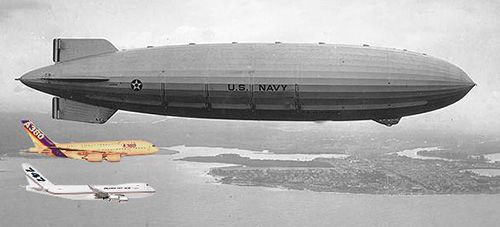 10 phát minh quân sự kỳ lạ có thất bại thảm hại - 3