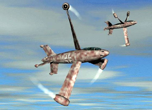 10 phát minh quân sự kỳ lạ có thất bại thảm hại - 4