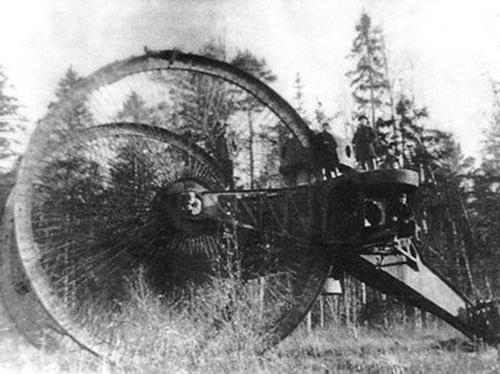 10 phát minh quân sự kỳ lạ có thất bại thảm hại - 7