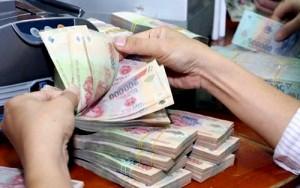 Thưởng Tết cao nhất ở Hà Nội bằng 1/7 Tp.HCM