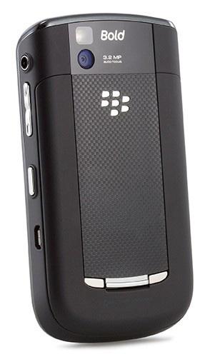 Đánh giá Blackberry 9650 – Smartphone sử dụng bàn phím qwerty - 3