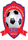 V2 V-League: SLNA, Hải Phòng trọn niềm vui - 1