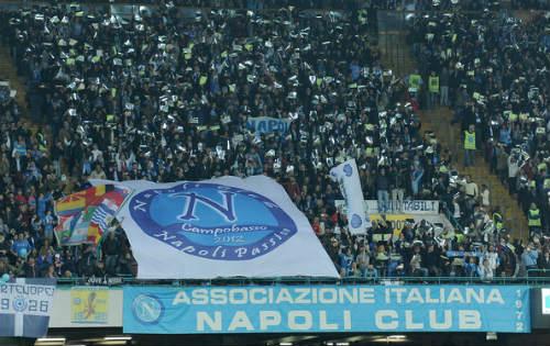 Napoli - Juventus: Chuyến đi giông tố - 1