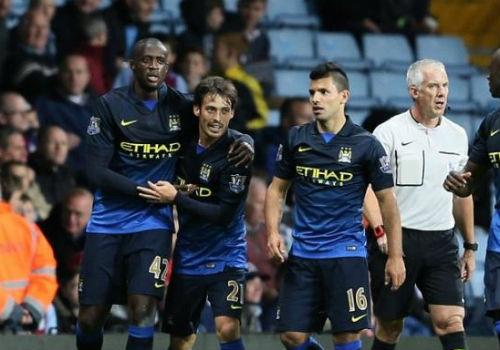 Man City lại mất điểm: Cái giá của sự phụ thuộc - 1