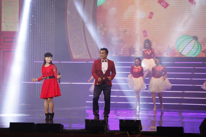Quang Thắng đóng giả tây lừa Xuân Hinh - 7
