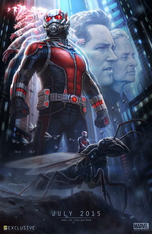Siêu anh hùng mới của Marvel khoe cơ bụng 6 múi - 1