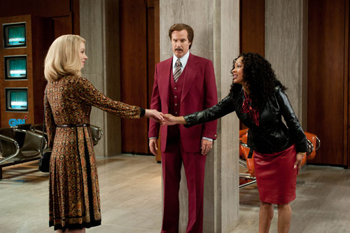 Trailer phim: Anchorman 2: The Legend Continues - 1