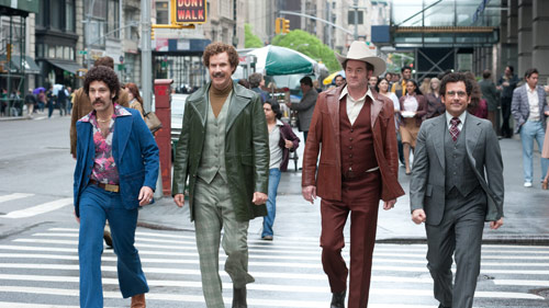 Trailer phim: Anchorman 2: The Legend Continues - 2
