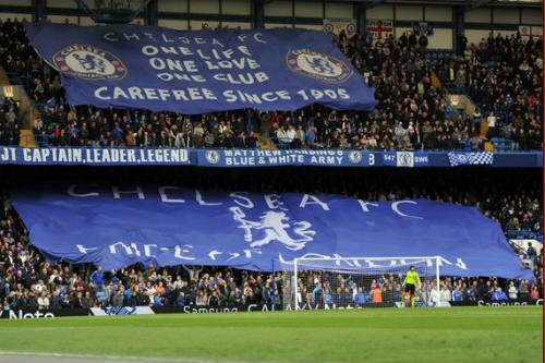 Chelsea: Bản lĩnh và niềm tin Stamford Bridge - 2