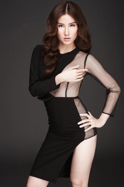 Diễm My: Người đẹp 9X mặc sexy nhất nhì showbiz Việt - 14