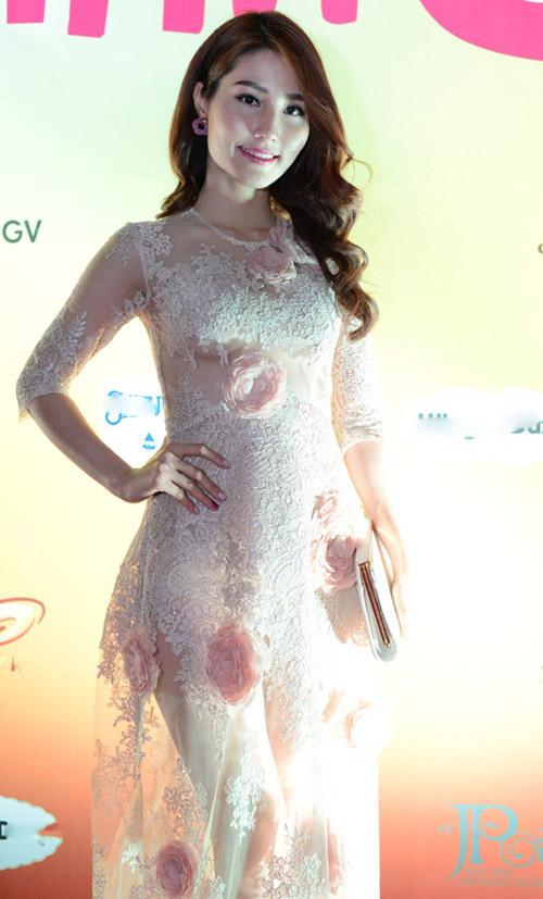 Diễm My: Người đẹp 9X mặc sexy nhất nhì showbiz Việt - 13