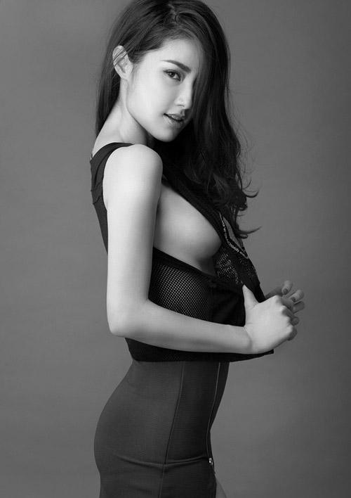 Diễm My: Người đẹp 9X mặc sexy nhất nhì showbiz Việt - 15