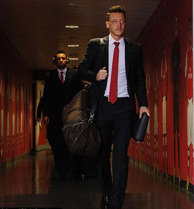 TRỰC TIẾP Arsenal - Stoke: Pháo thủ thăng hoa (KT) - 3