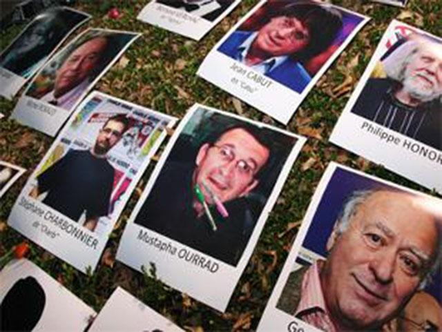 """Lời kể của """"nghi phạm"""" trẻ nhất vụ thảm sát Paris bị buộc tội oan - 1"""