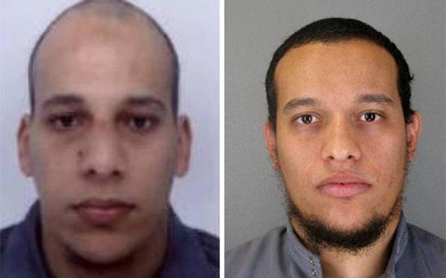 """Lời kể của """"nghi phạm"""" trẻ nhất vụ thảm sát Paris bị buộc tội oan - 2"""