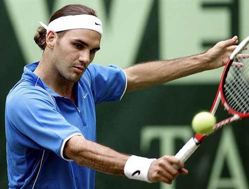"""Federer và hành trình của """"Quý ngài 1000"""" - 3"""