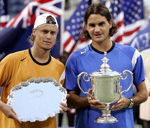 """Federer và hành trình của """"Quý ngài 1000"""" - 4"""