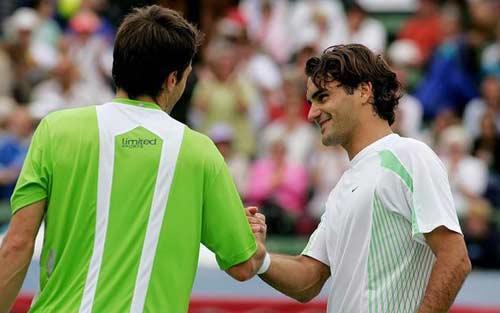 """Federer và hành trình của """"Quý ngài 1000"""" - 5"""
