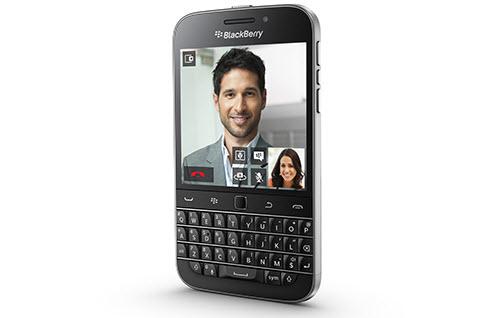 BlackBerry Class giá 10,5 triệu đồng sẽ 'lên kệ' ngày 16/1 - 4