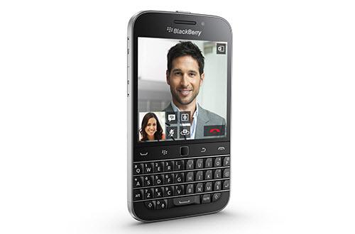 BlackBerry Class giá 10,5 triệu đồng sẽ 'lên kệ' ngày 16/1 - 6