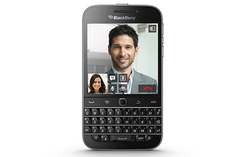 BlackBerry Class giá 10,5 triệu đồng sẽ 'lên kệ' ngày 16/1 - 5