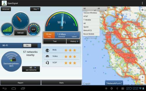 5 ứng dụng giúp tăng tốc kết nối mạng trên Android - 2