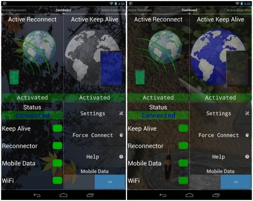 5 ứng dụng giúp tăng tốc kết nối mạng trên Android - 3