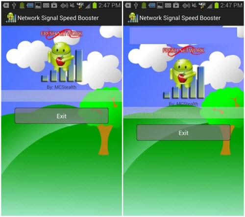 5 ứng dụng giúp tăng tốc kết nối mạng trên Android - 1