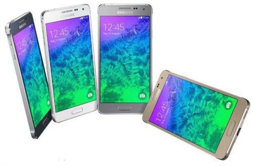 """Top"" 5 smartphone vừa giảm giá mạnh - 2"